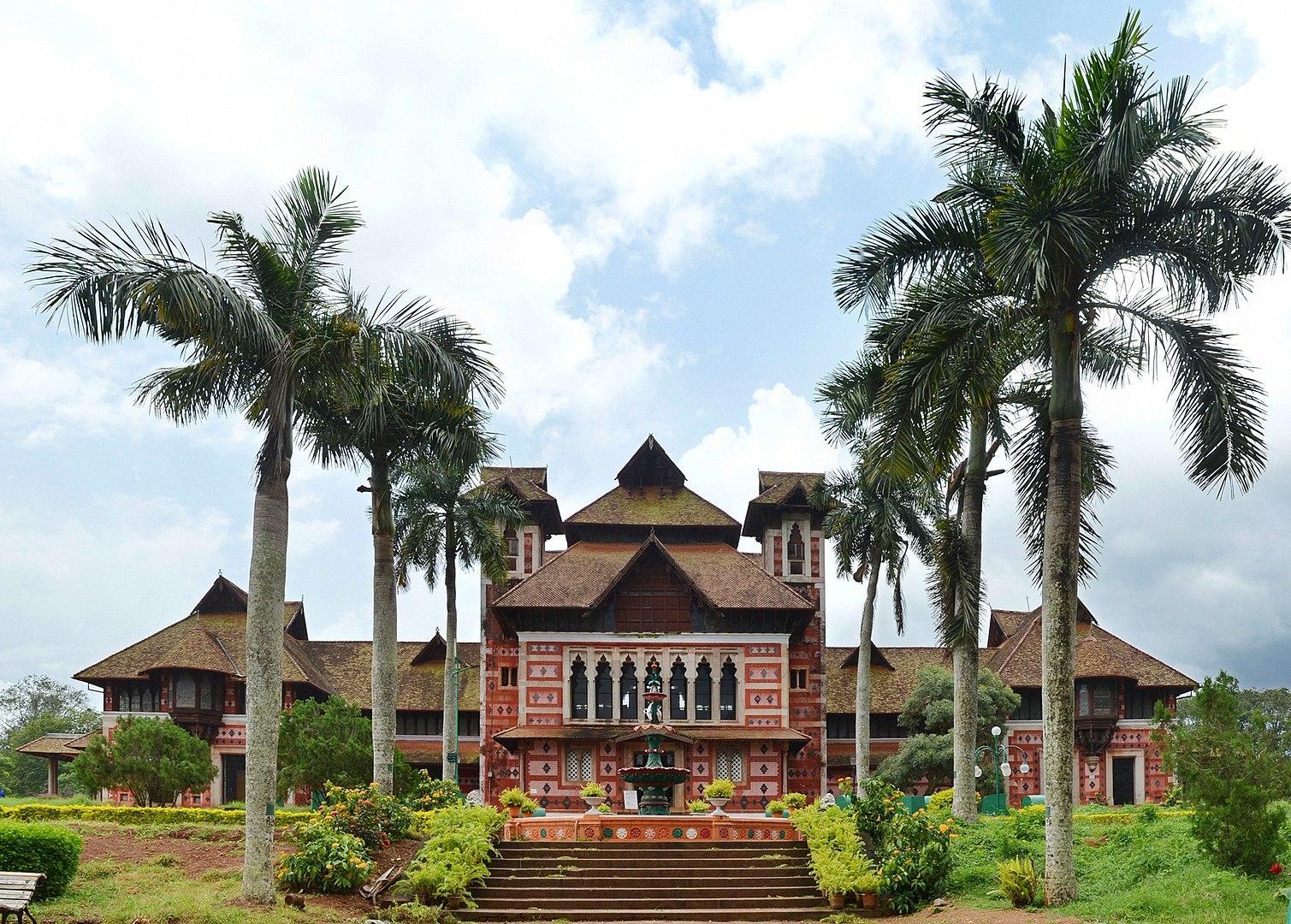 Top 10 Places to Visit in Thiruvananthapuram