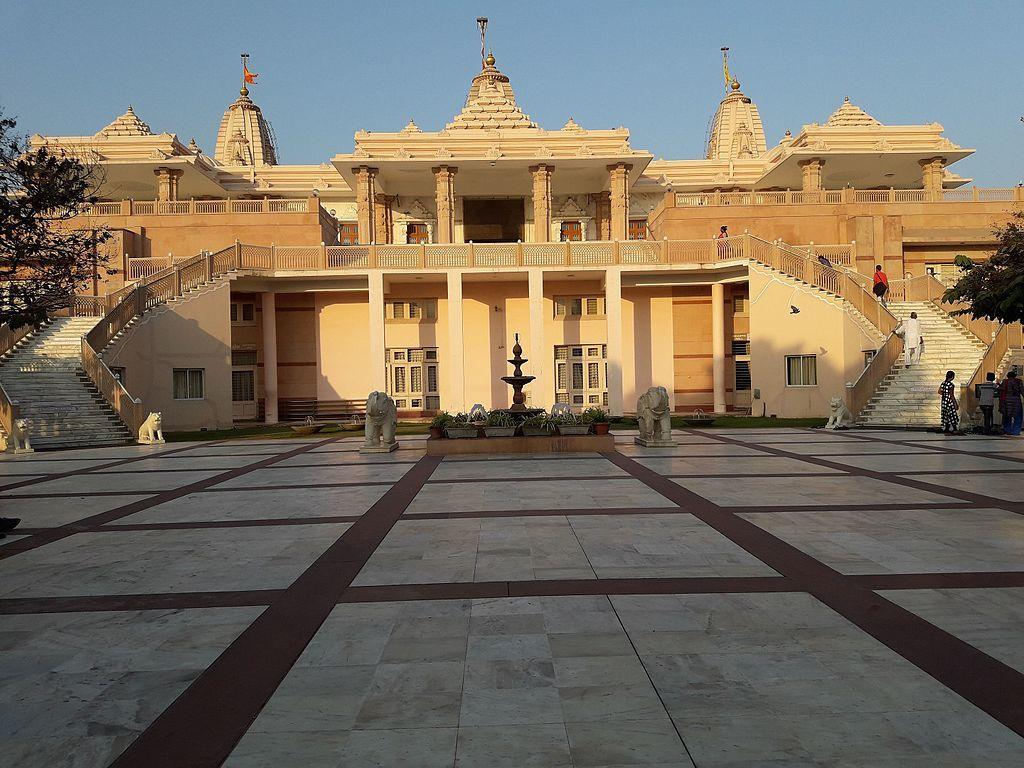 trimandir temple