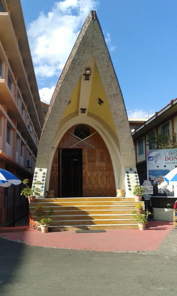 Don Bosco Center