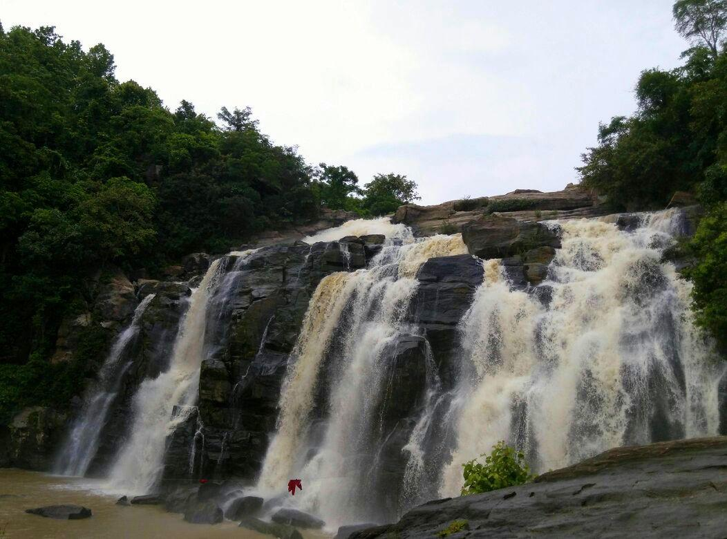 Top 10 Places to Visit in Ranchi